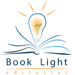 Book Light Editorial Logo